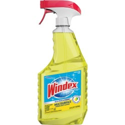 Windex Multisurface Desinfectante.