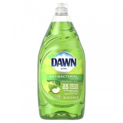 Dawn Ultra, Jabon Antibacterial Lavaplatos 19.4 oz