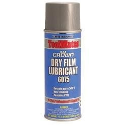 Lubricante Crown Dry Film 6075