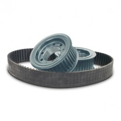 Timing Belt Pulley 25H100