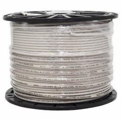 Cable Thhn calibre 12 blanco